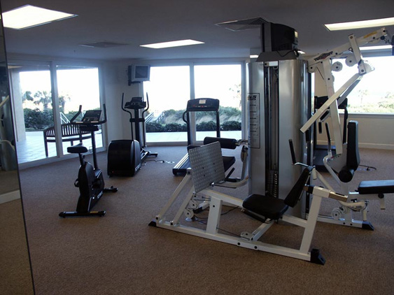 surf-club-fitness-center
