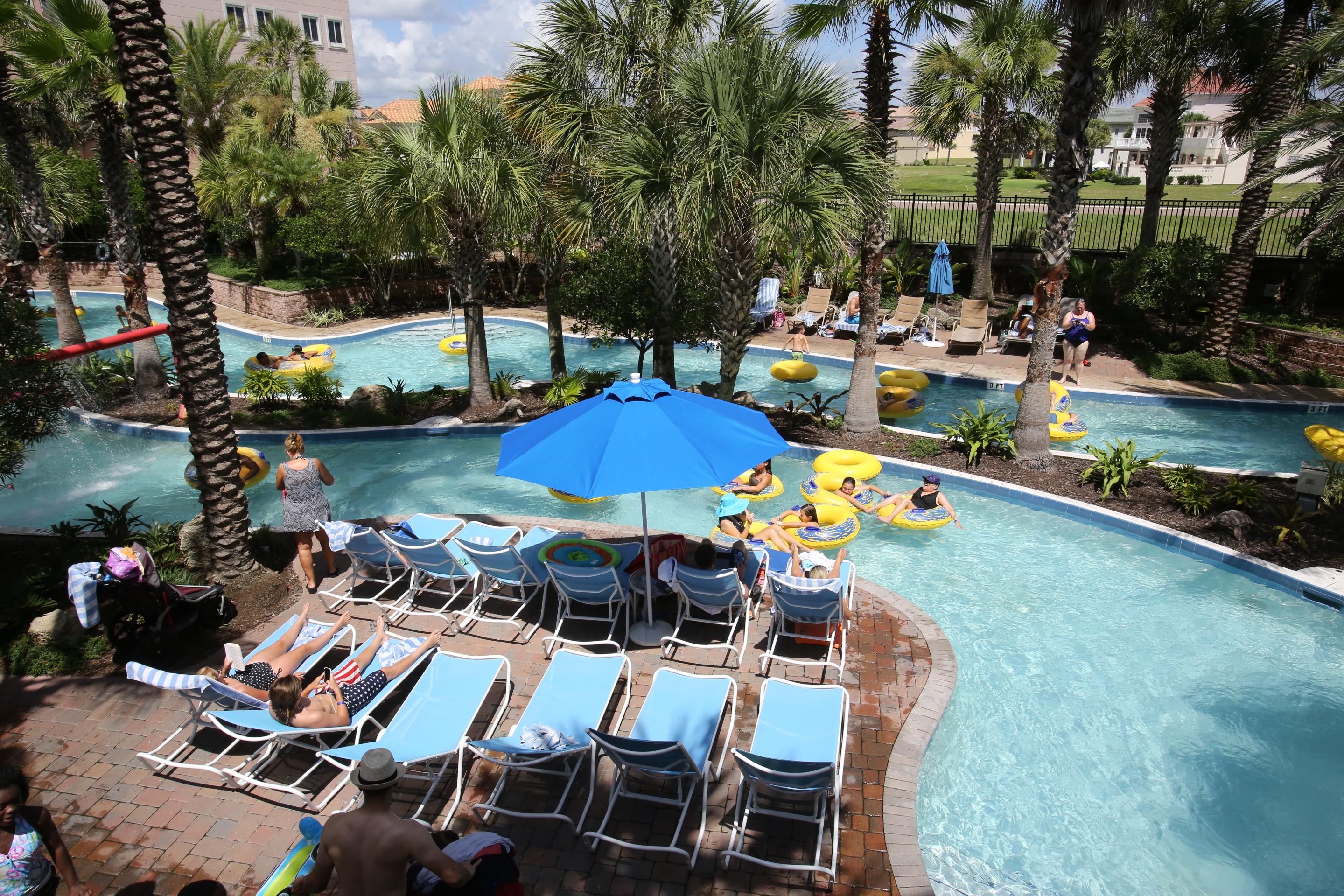 hammock beach lazy river new with kids