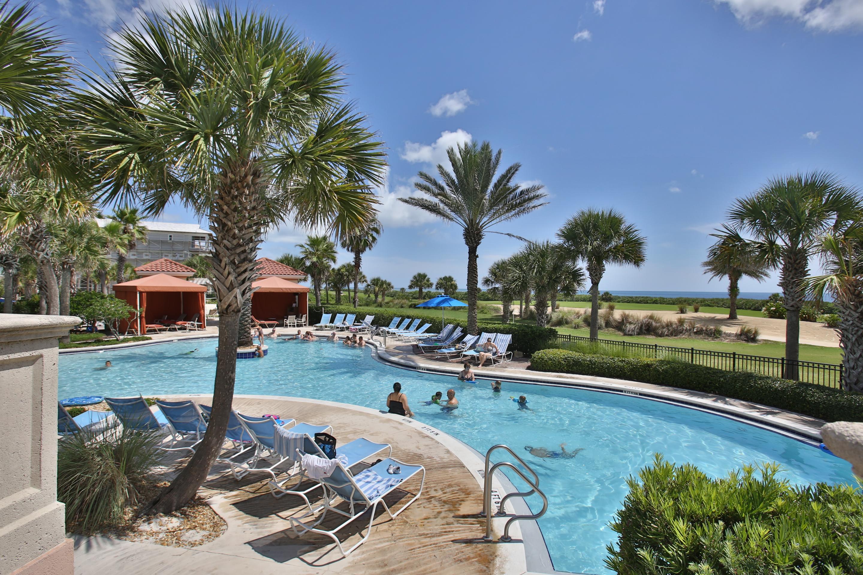 hammock beach sand pool cabanas